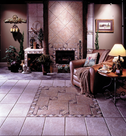 Let our experts help you choose the Right Flooring for your room